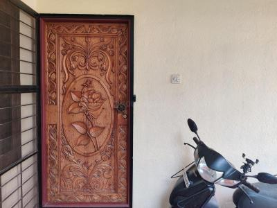 Gallery Cover Image of 1350 Sq.ft 2 BHK Independent Floor for rent in C V Raman Nagar for 17000