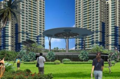 Gallery Cover Image of 1695 Sq.ft 3 BHK Apartment for buy in Thane West for 17600000