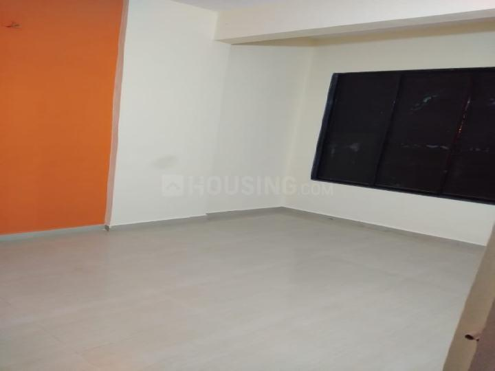 Living Room Image of 600 Sq.ft 1 BHK Apartment for buy in Kalyan West for 3450000
