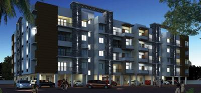 Gallery Cover Image of 1045 Sq.ft 2 BHK Apartment for buy in Doshi FirstNest, Thirumudivakkam for 4600000