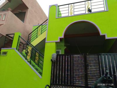 Gallery Cover Image of 760 Sq.ft 2 BHK Independent House for buy in Ramamurthy Nagar for 5200000