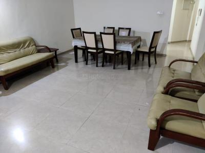 Gallery Cover Image of 1680 Sq.ft 3 BHK Apartment for rent in Bramha Corp F Residences, Wadgaon Sheri for 35000