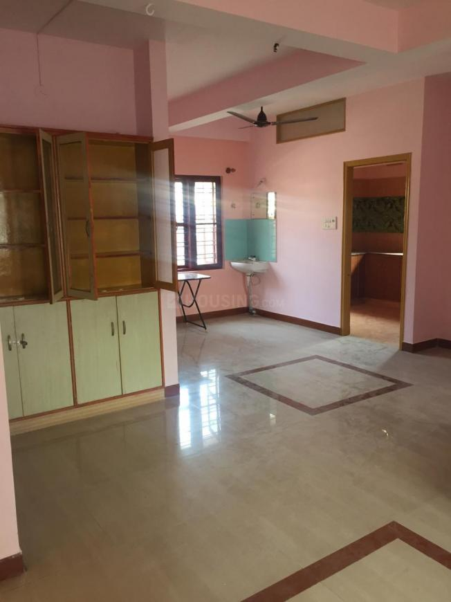 Living Room Image of 1200 Sq.ft 2 BHK Apartment for rent in New Thippasandra for 25000