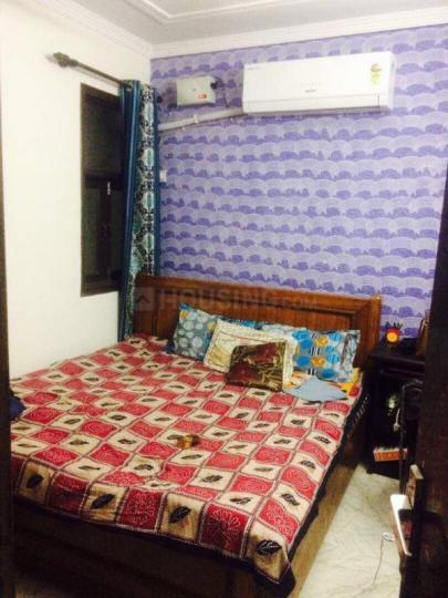 Bedroom Image of Sky PG in Rajinder Nagar