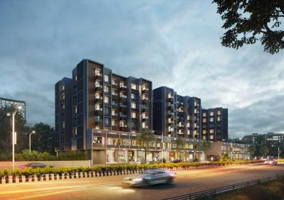 Gallery Cover Image of 1764 Sq.ft 3 BHK Apartment for buy in Chandkheda for 6174000