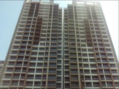 Gallery Cover Image of 1300 Sq.ft 3 BHK Apartment for buy in Kandivali West for 32500000