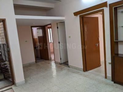 Gallery Cover Image of 950 Sq.ft 2 BHK Independent Floor for rent in Basaveshwara Nagar for 18000