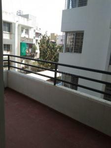 Gallery Cover Image of 900 Sq.ft 2 BHK Apartment for buy in Warje for 7000000
