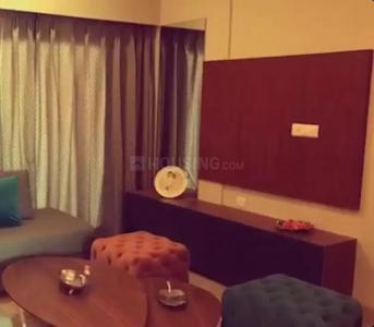 Gallery Cover Image of 808 Sq.ft 1 BHK Apartment for buy in Sunrakh Bangar for 3100000