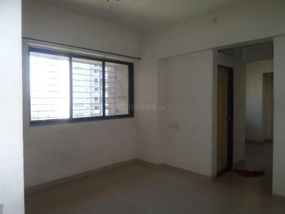 Gallery Cover Image of 324 Sq.ft 1 RK Apartment for buy in Kasarvadavali, Thane West for 2900000