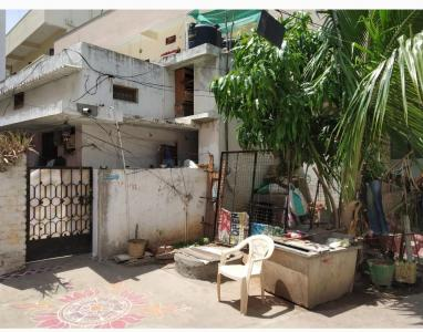 Gallery Cover Image of 900 Sq.ft 3 BHK Independent House for buy in Uppal for 6400000