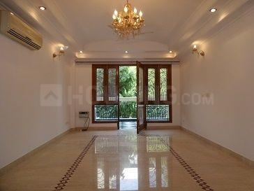Gallery Cover Image of 2000 Sq.ft 3 BHK Independent Floor for rent in South Extension II for 52000