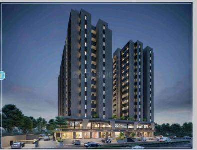 Gallery Cover Image of 901 Sq.ft 3 BHK Apartment for buy in Ratna Turquoise Blu, Shela for 5000000