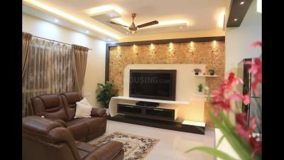 Gallery Cover Image of 800 Sq.ft 2 BHK Apartment for buy in Borivali East for 15000000
