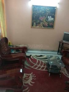 Gallery Cover Image of 2000 Sq.ft 3 BHK Apartment for rent in Sohana for 23000