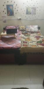 Bedroom Image of Verma PG For Girls in Sector 27