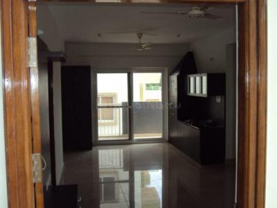 Gallery Cover Image of 1270 Sq.ft 3 BHK Apartment for rent in Adiga Vishwendra, J P Nagar 8th Phase for 20000