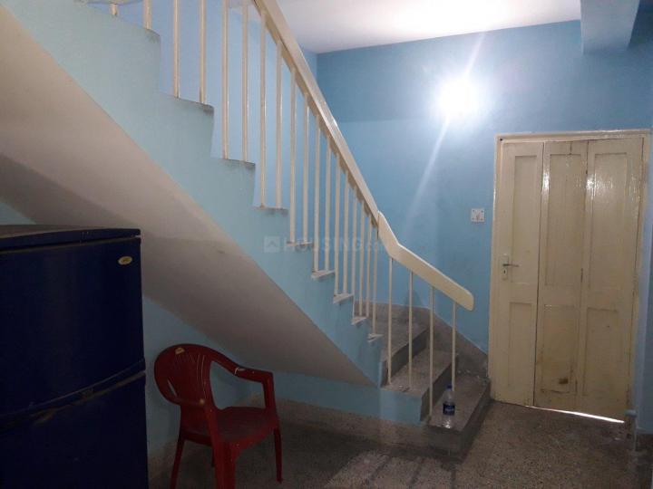 Staircase Image of Uttarayan PG in Lake Town
