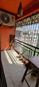 Balcony Image of PG 5853121 Malad West in Malad West