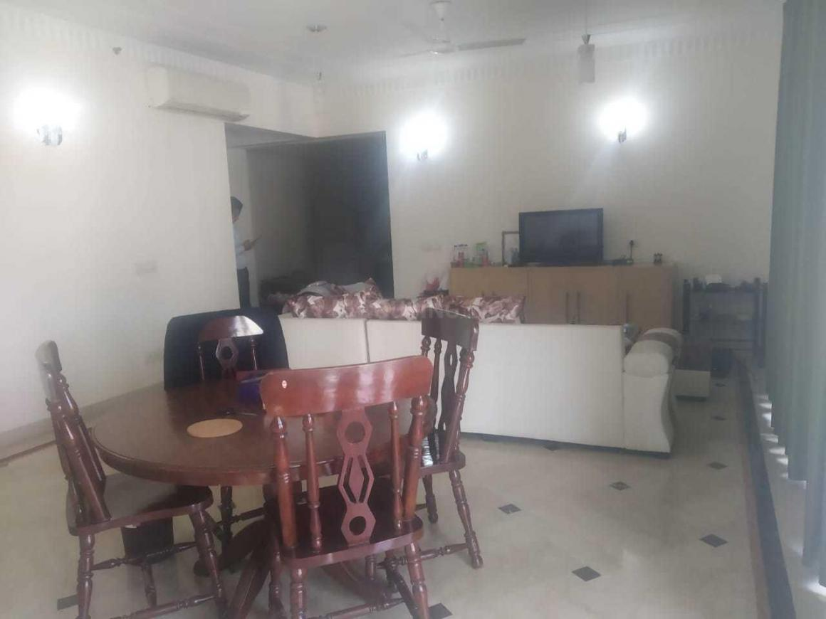 Dining Area Image of 2647 Sq.ft 3 BHK Apartment for buy in Sector 48 for 33500000
