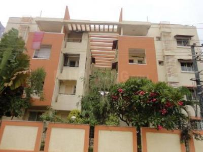 Gallery Cover Image of 1486 Sq.ft 3 BHK Apartment for buy in Oceanus Redrock, Horamavu for 8100000