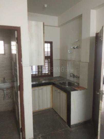 Kitchen Image of Capsule Den in Chhattarpur