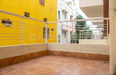 Balcony Image of Anand Bhat Nest in New Thippasandra