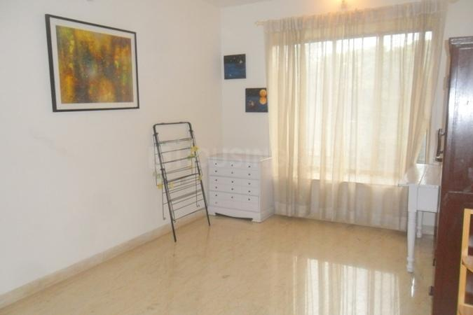 Living Room Image of 2050 Sq.ft 3 BHK Apartment for rent in Sangamvadi for 70000