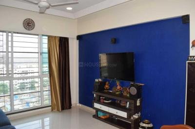 Gallery Cover Image of 550 Sq.ft 1 BHK Apartment for buy in Borivali East for 9500000