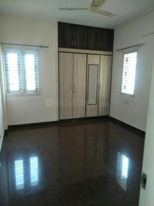 Gallery Cover Image of 350 Sq.ft 1 RK Villa for rent in J P Nagar 7th Phase for 6000