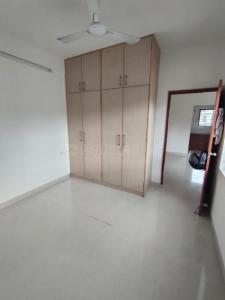 Gallery Cover Image of 2600 Sq.ft 3 BHK Apartment for rent in  Crest IRS, Yelahanka for 31000