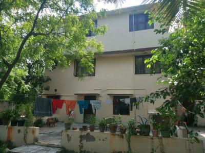 Building Image of Sri Sai Men's Hostel in Perungudi