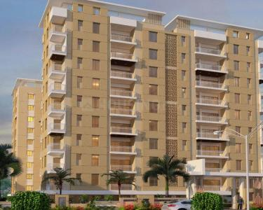 Gallery Cover Image of 1193 Sq.ft 2 BHK Apartment for buy in Vaishali Nagar for 4899999