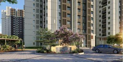 Gallery Cover Image of 1177 Sq.ft 2 BHK Apartment for buy in Erragadda for 8000000