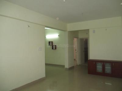 Gallery Cover Image of 1207 Sq.ft 2 BHK Apartment for buy in SLV Sri Krishna Sai Enclave, Krishnarajapura for 5500000