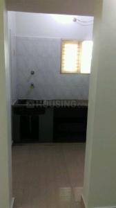 Gallery Cover Image of 600 Sq.ft 2 BHK Independent Floor for rent in Horamavu for 12000