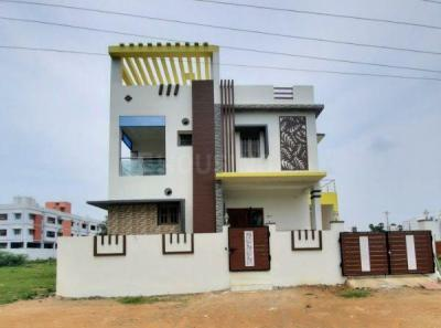 Gallery Cover Image of 1600 Sq.ft 3 BHK Independent House for buy in Selaiyur for 9200000