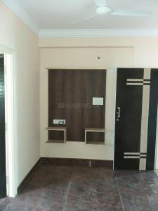 Gallery Cover Image of 575 Sq.ft 1 BHK Apartment for rent in Sadduguntepalya for 14000