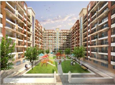 Gallery Cover Image of 610 Sq.ft 1 BHK Apartment for buy in Shree Parasnath Nagari, Naigaon East for 2600000