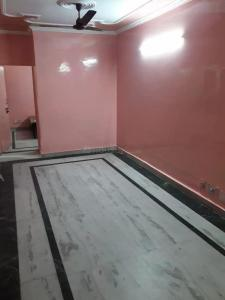 Gallery Cover Image of 650 Sq.ft 1 BHK Independent Floor for rent in Sector 19 for 10600