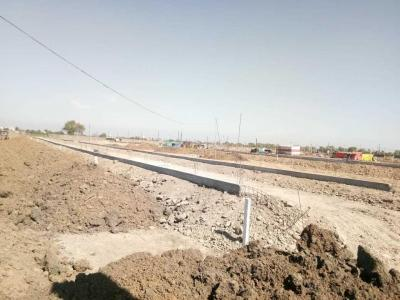 Gallery Cover Image of  Sq.ft Residential Plot for buy in Omex City for 1800000