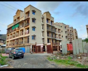 Gallery Cover Image of 854 Sq.ft 2 BHK Apartment for buy in Akurli for 5200000