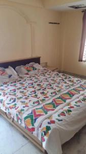 Bedroom Image of Panaah Home in Vashi