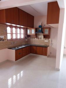 Gallery Cover Image of 1200 Sq.ft 2 BHK Apartment for rent in Domlur Layout for 25000