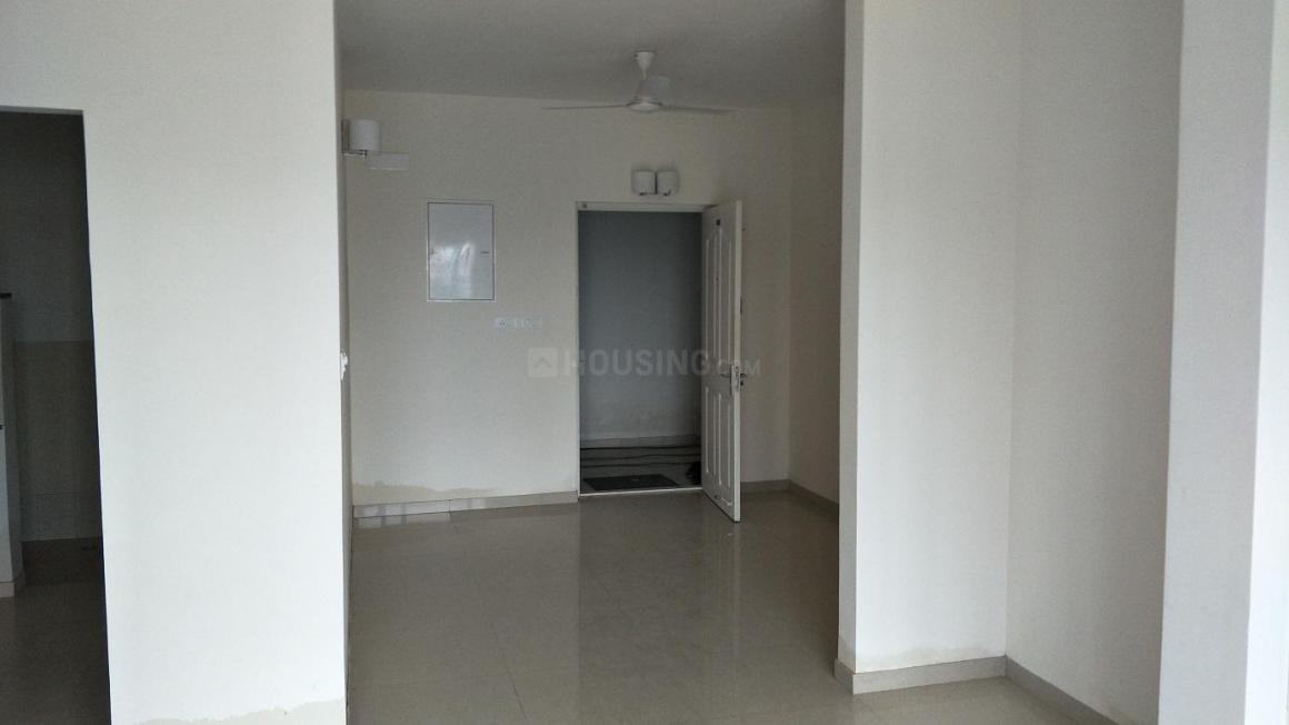 Living Room Image of 618 Sq.ft 2 BHK Apartment for buy in Kovur for 2800000
