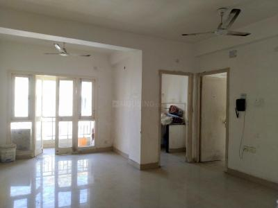 Gallery Cover Image of 1000 Sq.ft 2 BHK Apartment for rent in Club Town Garden, Ariadaha for 14000