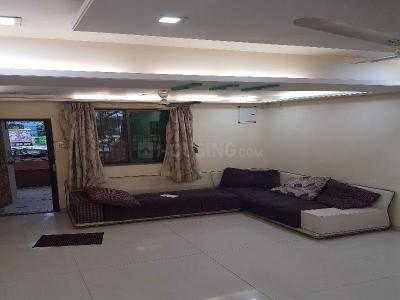 Gallery Cover Image of 2000 Sq.ft 3 BHK Apartment for rent in Vashi for 58000