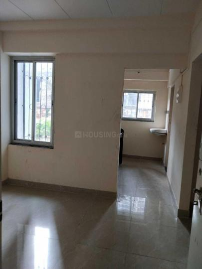 Living Room Image of 300 Sq.ft 1 BHK Apartment for rent in Prabhadevi for 18000