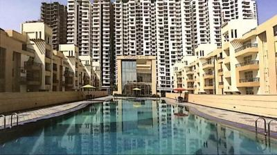 Gallery Cover Image of 2364 Sq.ft 4 BHK Apartment for rent in Noida Extension for 110000