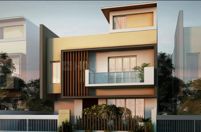 Gallery Cover Image of 2014 Sq.ft 3 BHK Villa for buy in Perungalathur for 10654060